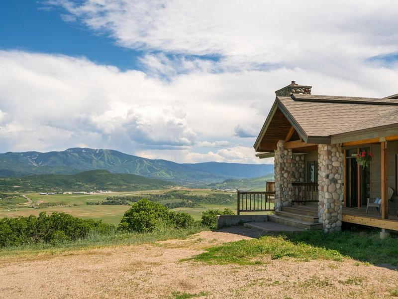 views location privacy - all in one, holiday rental in Clark