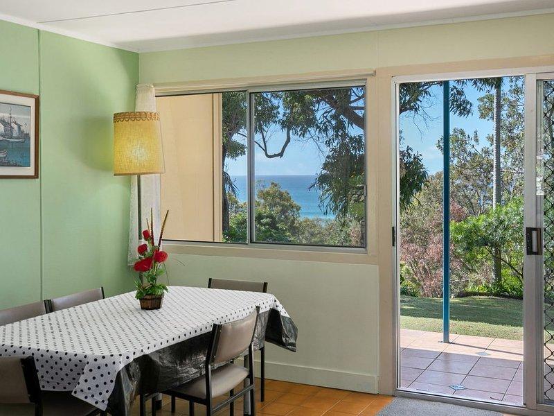 Arcadia  - Point Lookout, QLD, alquiler de vacaciones en Amity