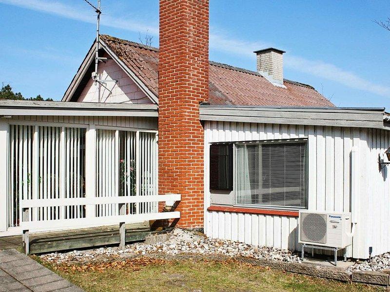 Exotic Holiday Home in Hemmet with Private Pool, aluguéis de temporada em Skjern