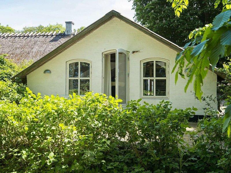 Fairytale Holiday Home in Aabenraa near Sea – semesterbostad i Varnaes