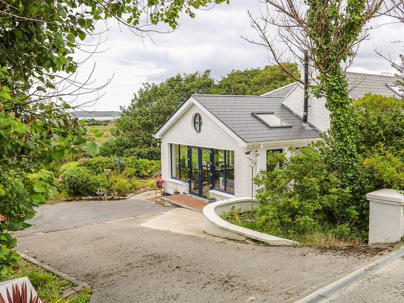 The Mermaid, DUNGLOE, COUNTY DONEGAL, Ferienwohnung in Narin-Portnoo
