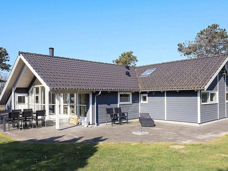Balmy Holiday Home in Syddanmark with Sauna, Ferienwohnung in Marstal