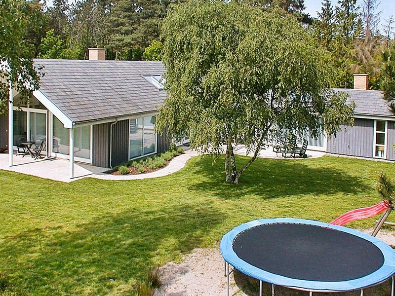 Luxurious Holiday Home in Falster by the Sea, location de vacances à Vaeggerlose