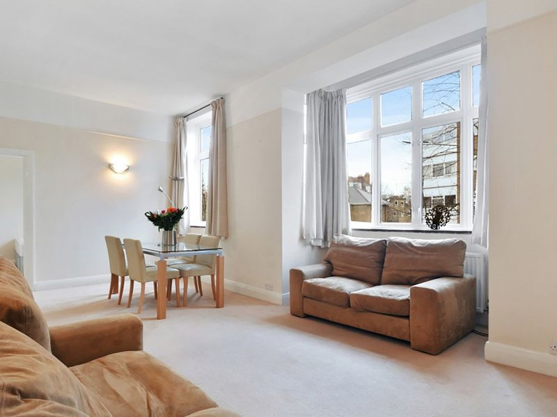 Lovely 2 bedroom apartment, vacation rental in Sheffield