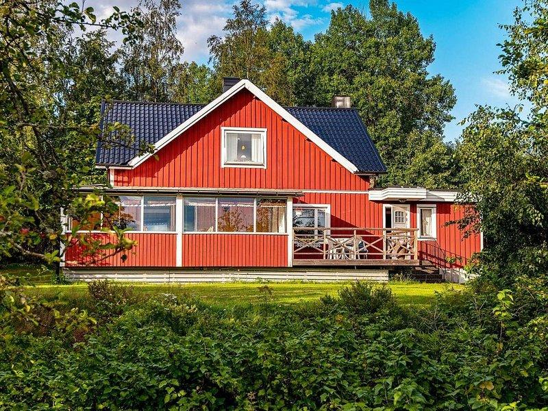 8 person holiday home in BENGTSFORS, location de vacances à Edsleskog