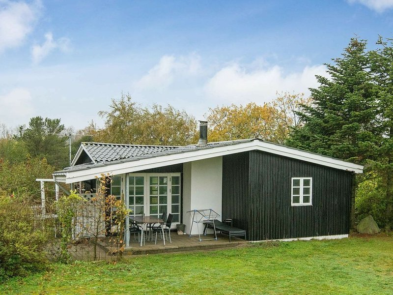 Quaint Holiday Home in Haderslev with Terrace, location de vacances à Haderslev