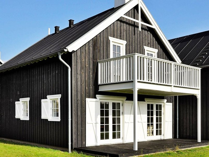 Charming Holiday Home in Gjern With Sauna, location de vacances à Bryrup