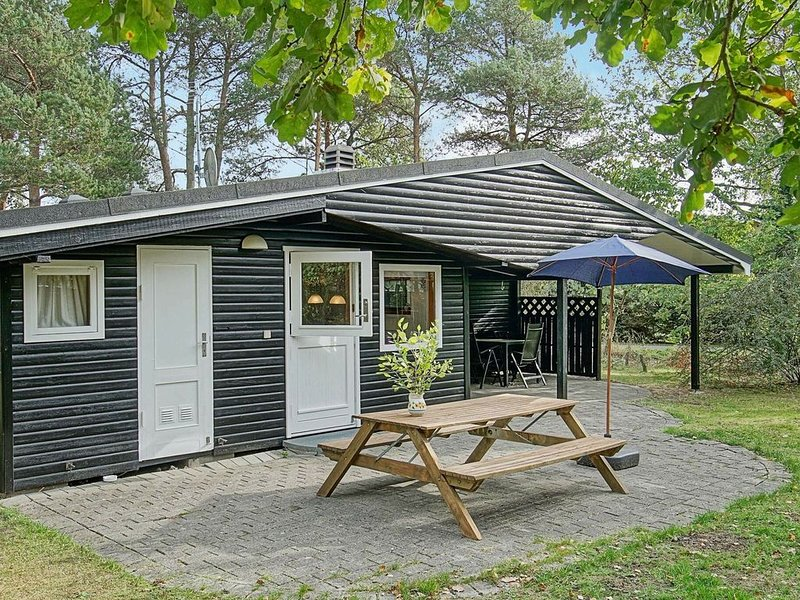 Cozy Holiday Home in Bornholm by the Sea, vacation rental in Bornholm
