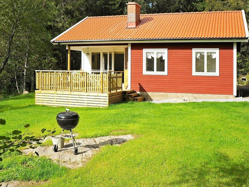 4 star holiday home in ödsmål – semesterbostad i Västra Götalands län