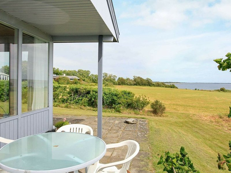 Spacious Holiday Home in Jutland With Seaview, Ferienwohnung in Vile