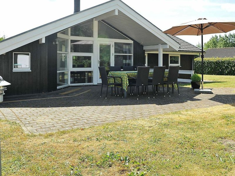 Pleasant Holiday Home in Ansager with Sauna, holiday rental in Hovborg