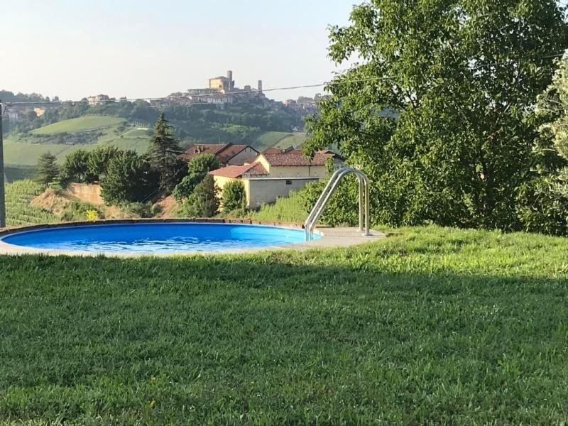 Ferienhaus Canale für 2 - 6 Personen mit 3 Schlafzimmern - Ferienhaus, vacation rental in Montaldo Roero