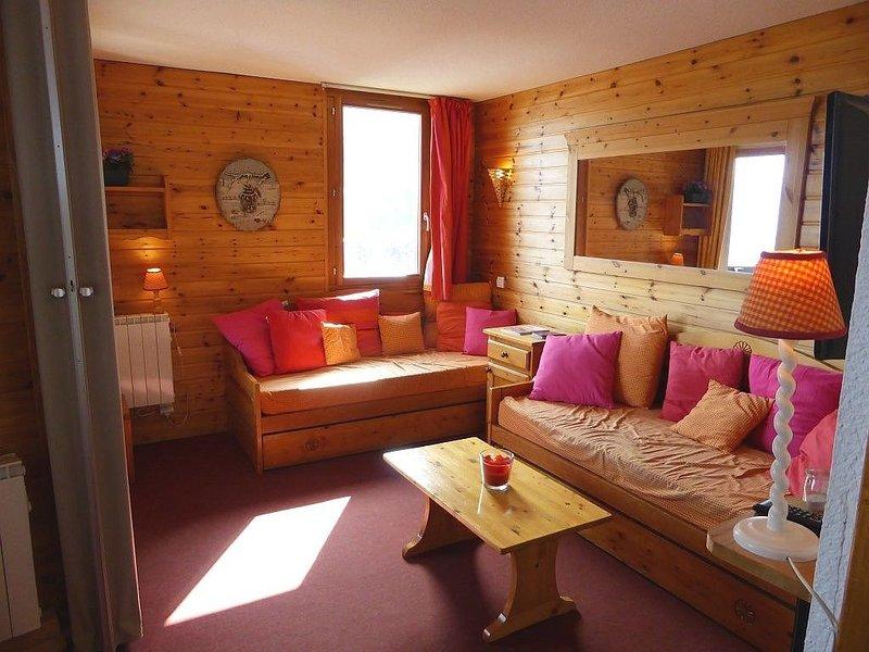 Valmorel, hameau de la Forêt, 4 pièces, vacation rental in Celliers