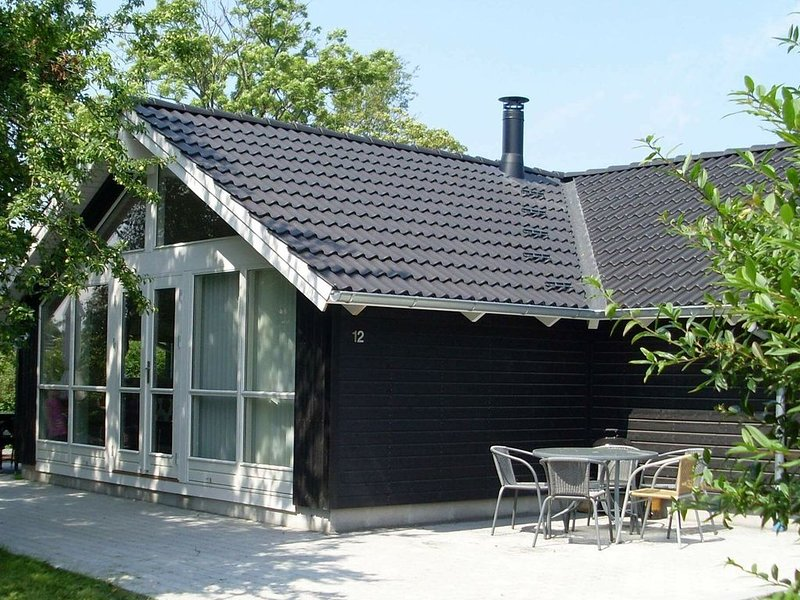 Modern Holiday Home in Borkop with Whirlpool, vacation rental in Skive