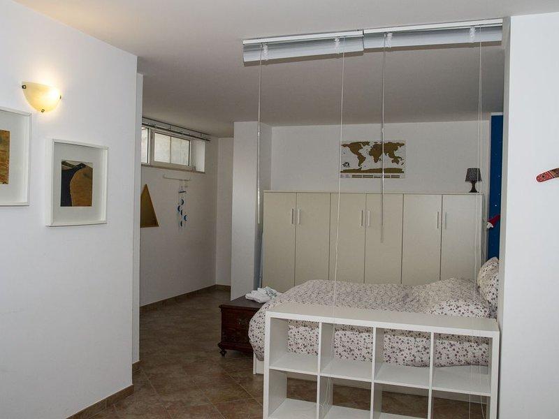 Villa Margherita. Il tuo appartamento in città, vacation rental in Lagopesole