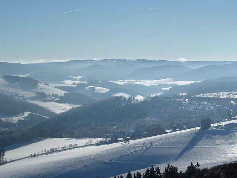 Région [hiver] (> 5 km)