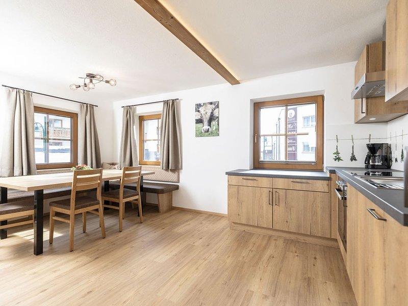 Comfortable Apartment in Kaltenbach near Ski Area, holiday rental in Kaltenbach