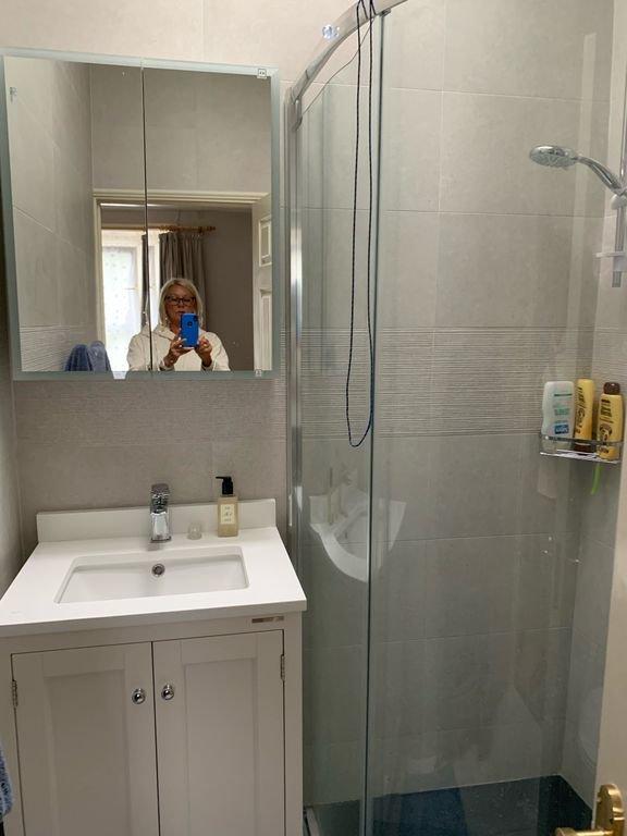 Nuovo bagno interno! Agosto 2019!