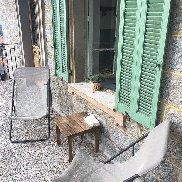 Maison Corse proximité mer, vacation rental in Petreto-Bicchisano