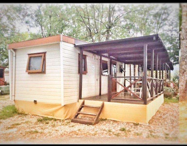 Casa Vacanza vicino le 5 Terre, location de vacances à Ameglia