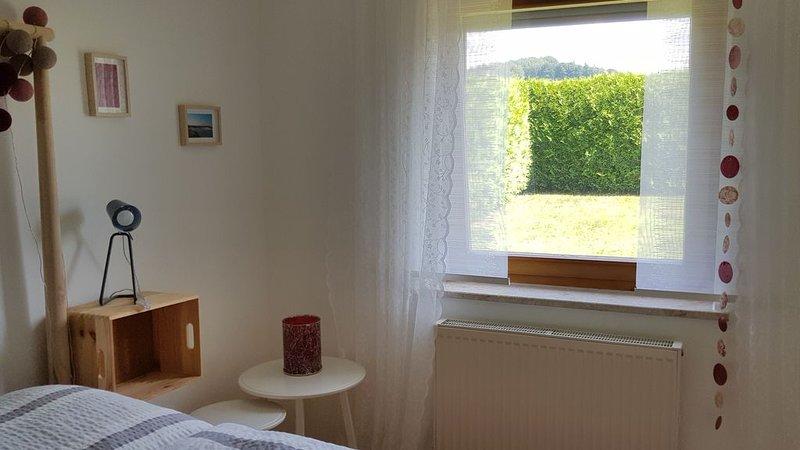 Ferienwohnung Betula, Nähe Pullman City im Landkreis Passau im Bayerischen Wald, holiday rental in Bad Griesbach im Rottal