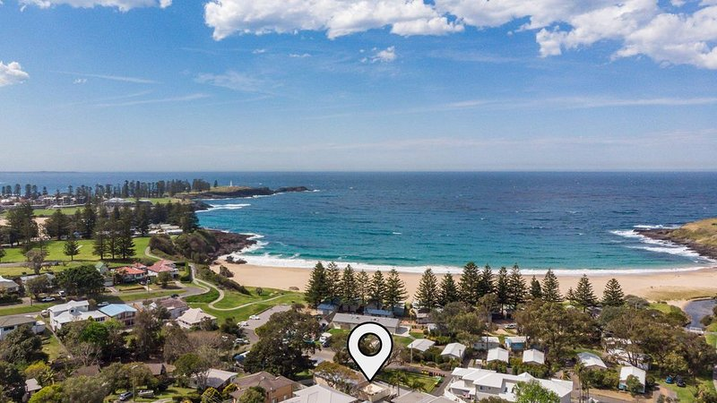 C'VU Kiama - walk to the beach, vacation rental in Kiama