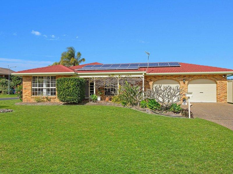 COASTAL HAVEN - North Haven, NSW, holiday rental in Camden Haven