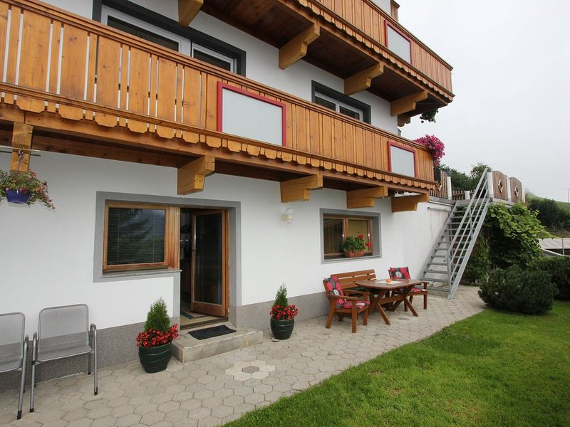 Luxurious Apartment in Hippach near Ski Area, alquiler vacacional en Hippach