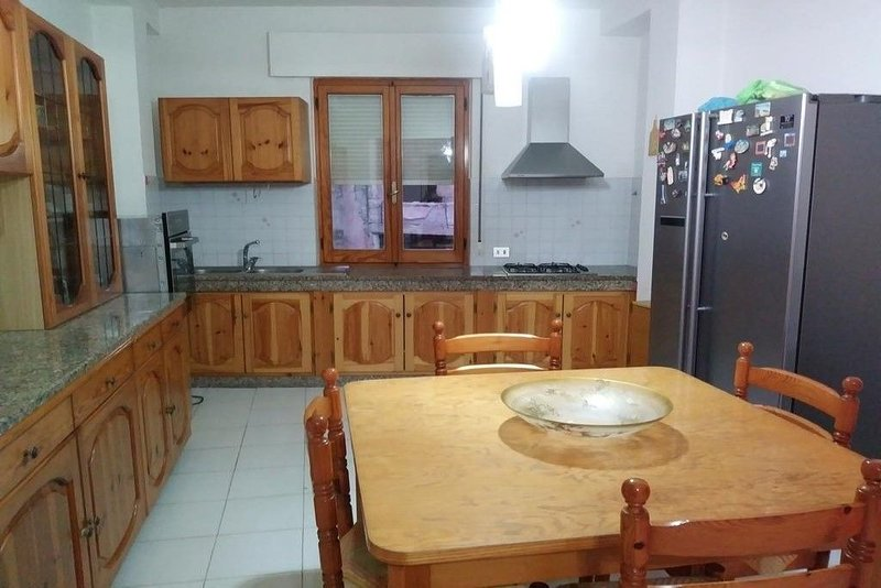 Valentina appartamenti, vacation rental in Seui