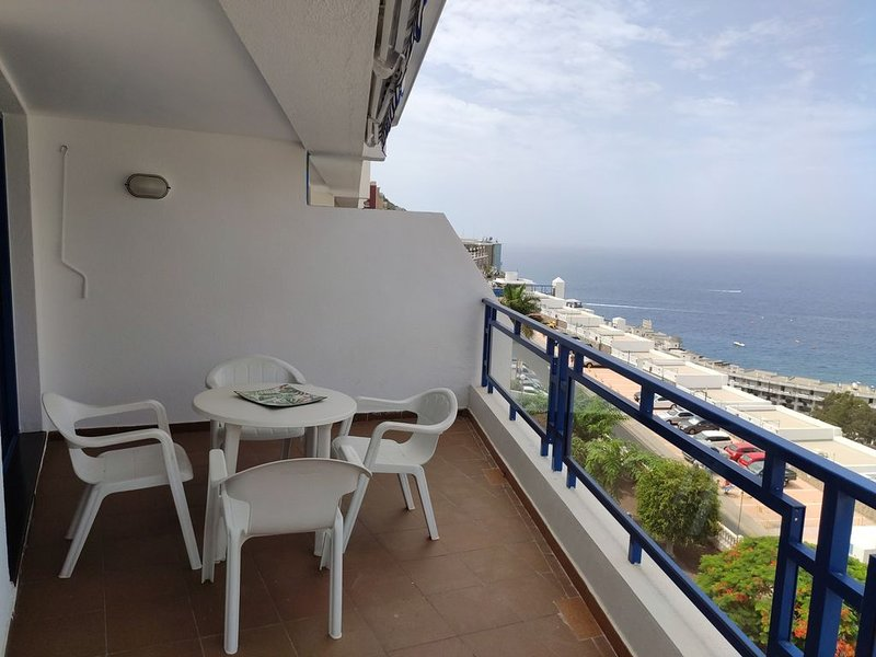 beautiful apartment with sea view, vacation rental in Taurito