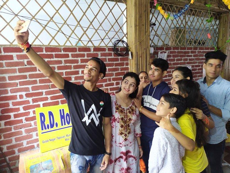 R D Homestay, Rishikesh, aluguéis de temporada em Rishikesh