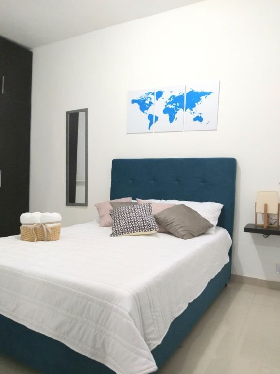 Apartaestudio en granada, holiday rental in Dagua