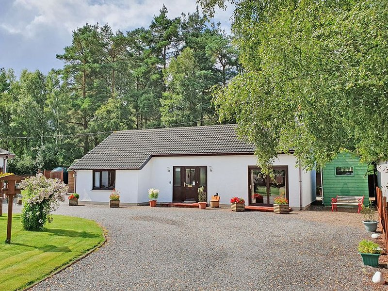 Highland Holiday for the family, holiday rental in Cannich