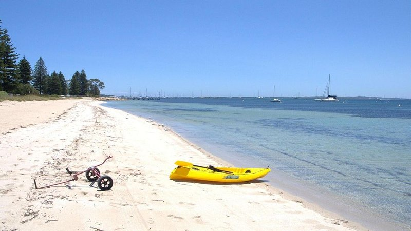 Palm Villa, Rockingham, Western Australia, holiday rental in Greater Perth