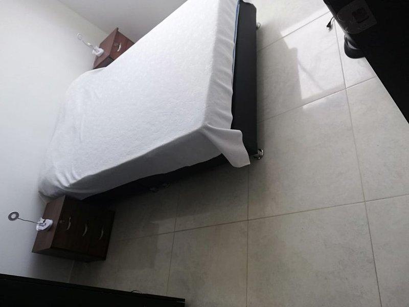 Acogedor apartamento familiar, aluguéis de temporada em Espinal