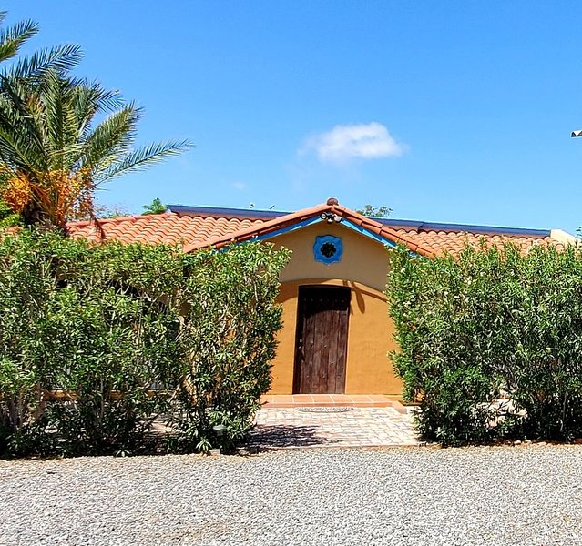 Baja Puerto Del Mar ~ Casita By The Sea, vacation rental in San Felipe