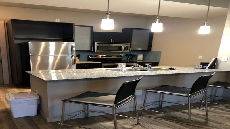 Modern 2B 2B Walking Distance to TCU  Minutes from Downtown Ft Worth, casa vacanza a Burleson