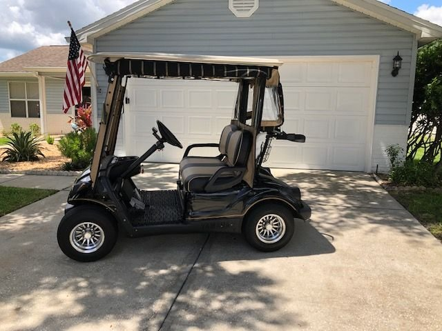 Vacation Home, Golf Cart, presented by RE/MAX Premier Property Management, holiday rental in Lady Lake
