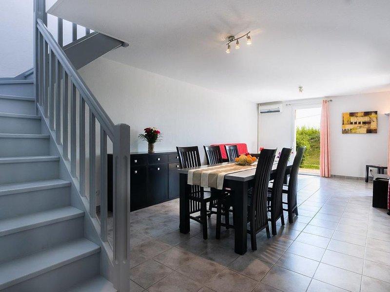 Résidence Le Domaine du Golf*** - Villa 4 Pièces 8 Personnes Confort climatisée, alquiler vacacional en Cournonterral