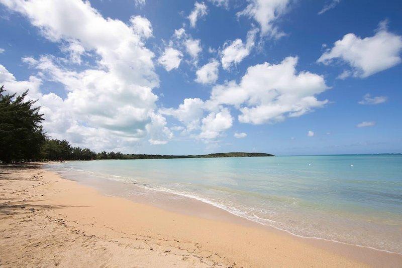 Belle! Seven Seas Beach à distance de marche