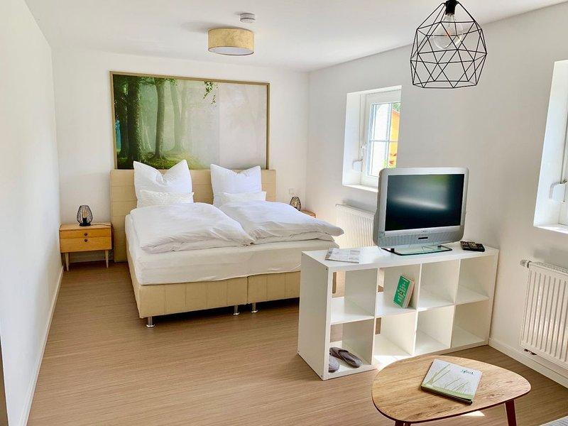 Exklusive Ferienwohnung  in Spalt am Brombachsee, holiday rental in Treuchtlingen