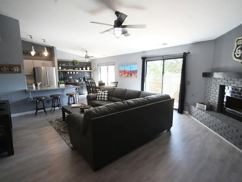 Route 66 Country Club Condo, vacation rental in Flagstaff