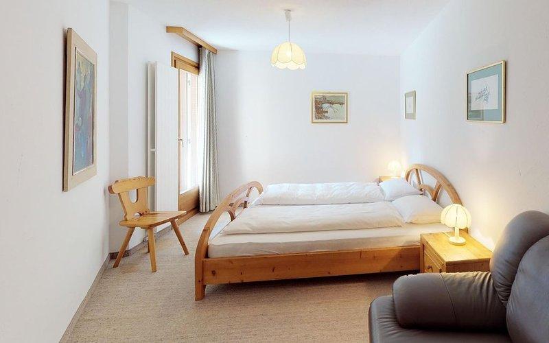 Attraktive Lage am See, location de vacances à Engadin St. Moritz