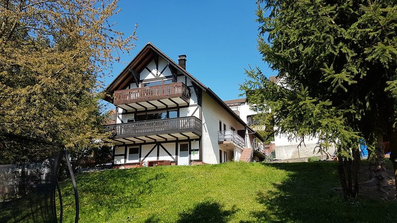 Relax in our tranquil surrounding, vacation rental in Gernsheim
