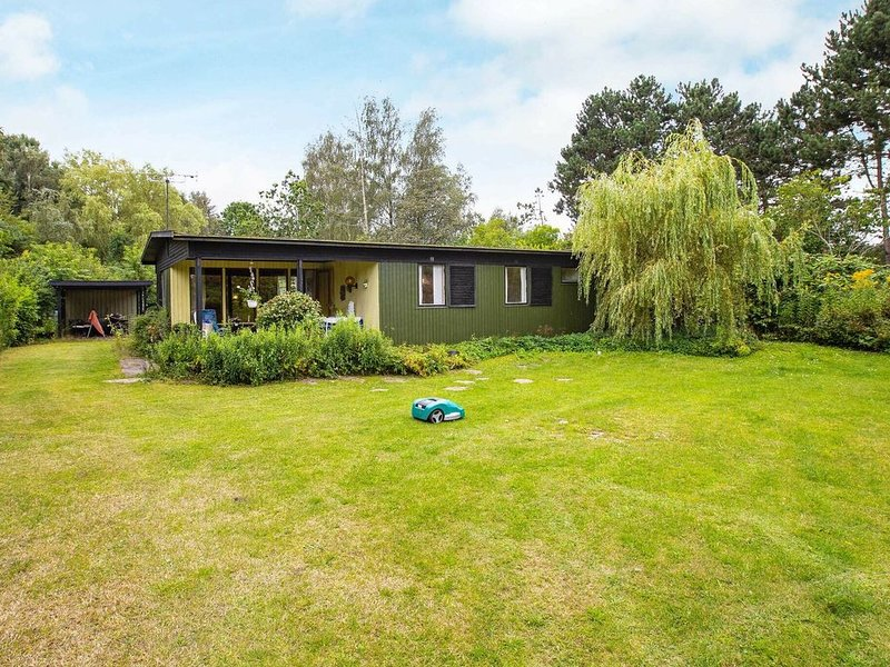 Simplistic Holiday Home in Kalundborg with Terrace, vacation rental in Havnebyen
