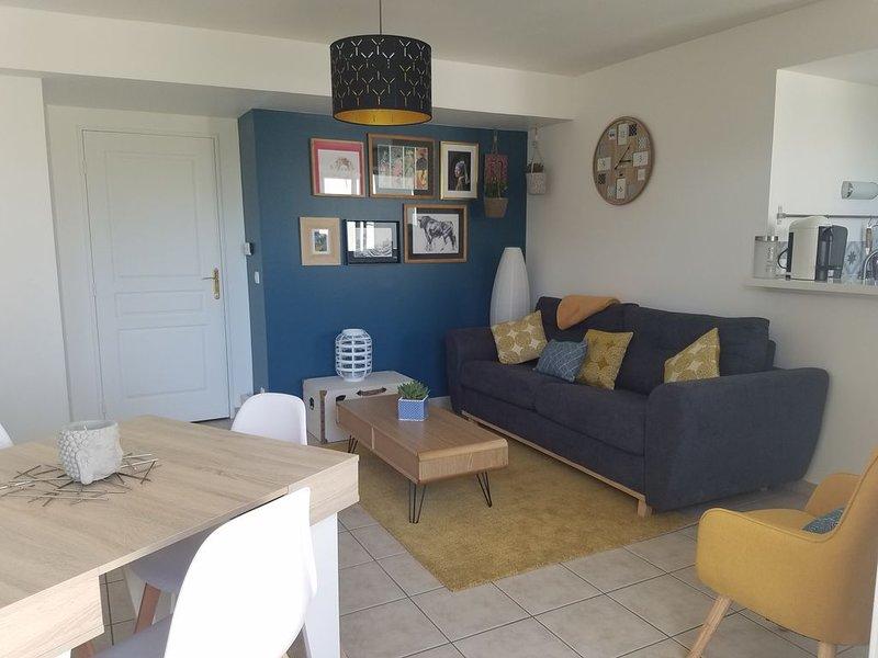 Disneyland Paris Cosy Appartement, holiday rental in Chanteloup-en-Brie