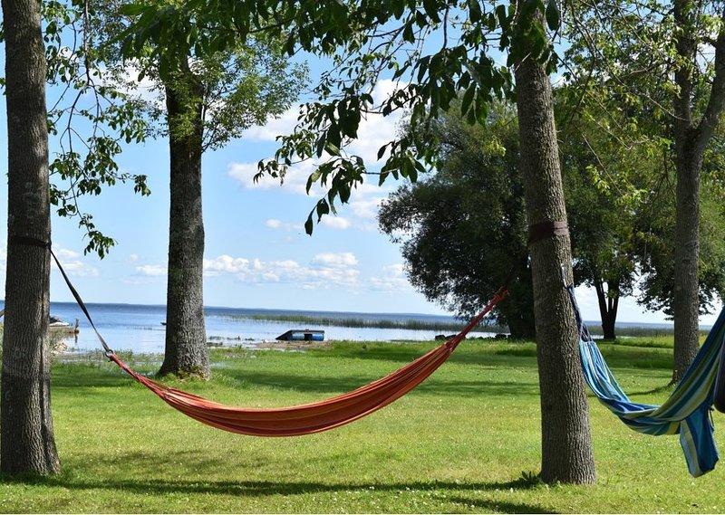 Fish Inn On The Bay - 4 Season Rental with Private Boat Launch, alquiler de vacaciones en Menominee
