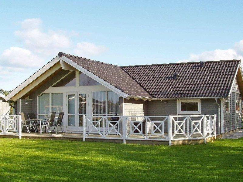 Picturesque Holiday Home in Vinderup with Sauna, aluguéis de temporada em Lihme