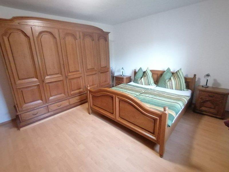 Ferienwohnung /Appartment, location de vacances à Bad Griesbach im Rottal