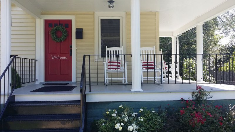 City Charmer near Historic OldTown Winchester., vacation rental in Winchester